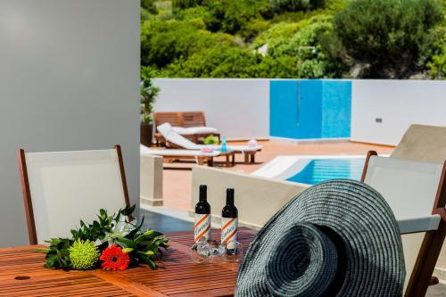 Villa Stamos - Prasonisi Villas
