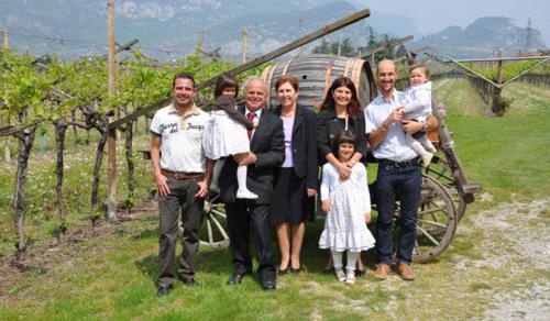 Famiglia Azzolini