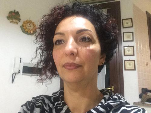 Consuelo Garau