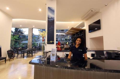 Condo Hotel SKY PENTHOUSES 3BR/3BTH AT OCEANO, Jacó, Costa