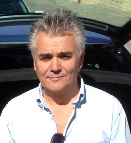 Juan Garcia - Caballero de Gracia