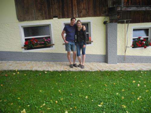 Christoph und Helene