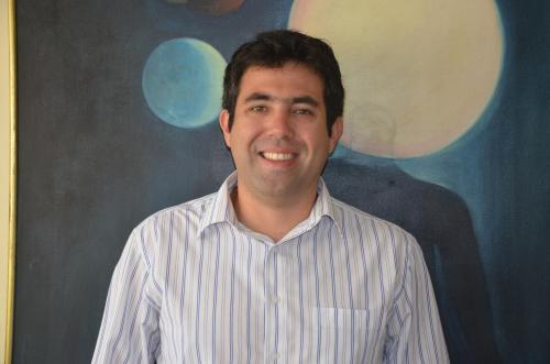 Ignacio Cuevas
