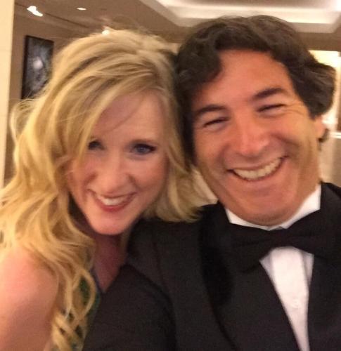 Sharilyn Amy & Marcelo Battilana