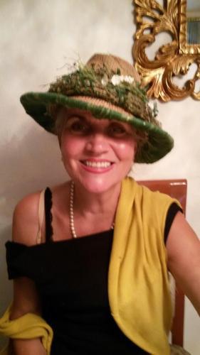 Christine Plattner