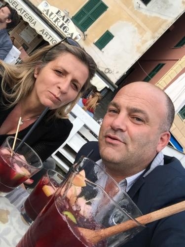 Fulvio e Angela