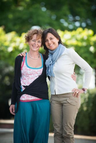 Cristina & Patrizia