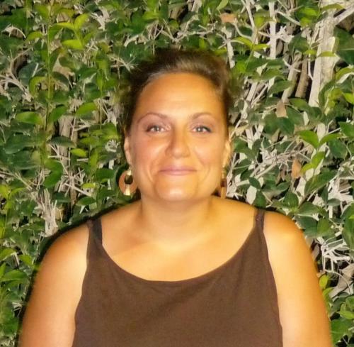 Katherina MONGO