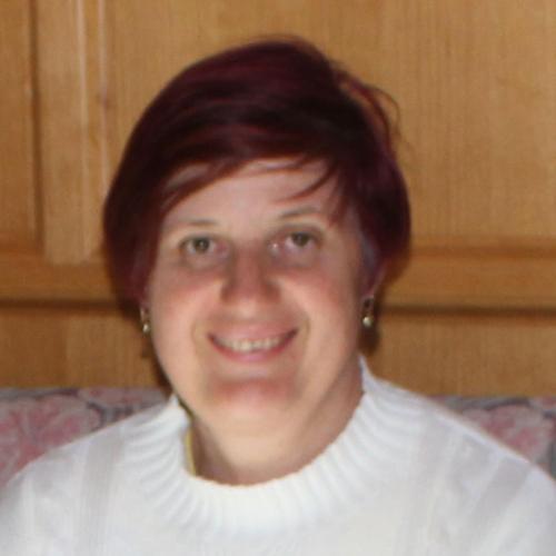 Claudia Rosenberger Peham