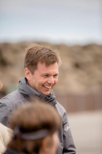 Jens Kristian á Brúgvaskifti