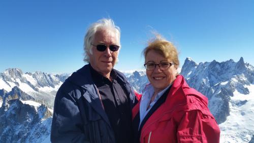 Guido and Marisa