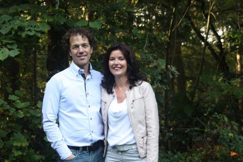 Henrie en Willeke