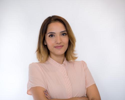 Rosana Tavares