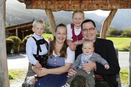 Familie Lasshofer