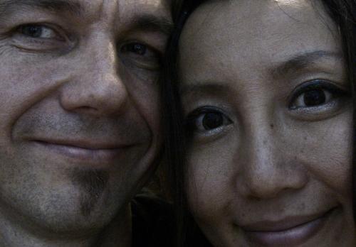 Christoph + Mari WANZEL