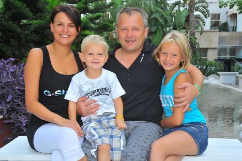 Ihre Familie Baumann