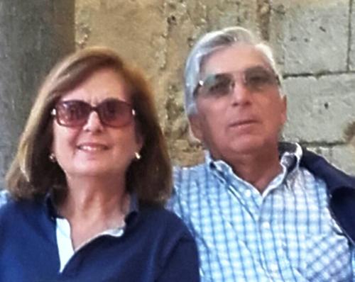 Michele e Gae