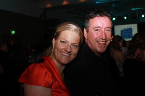 Paul and Tabitha Venturato