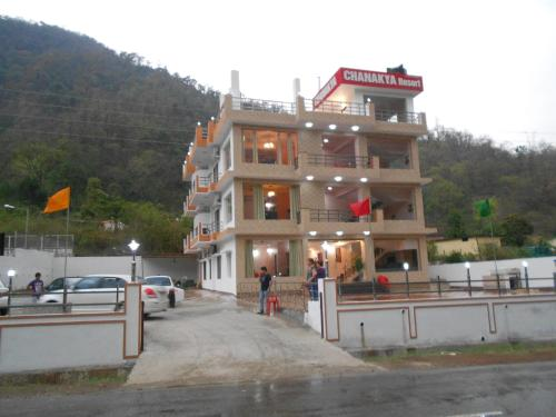 Comfort Stay at Ganga Mountain Valley