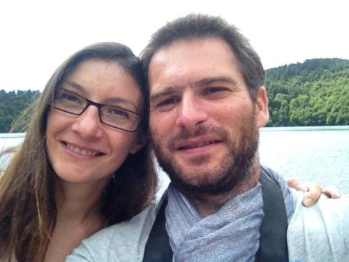 Laurene et Bruno