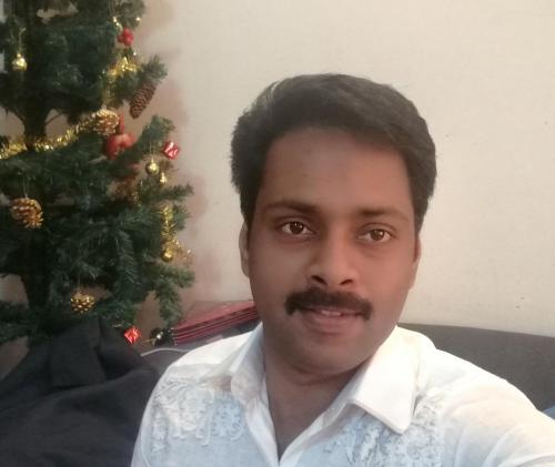 sreejith kalathil