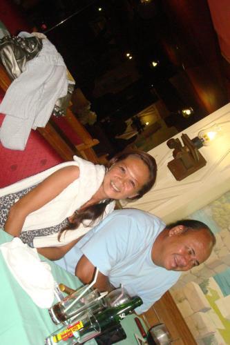 winny et Nathalie