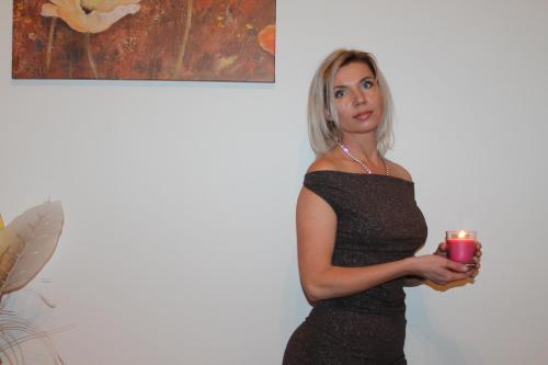 Marina Danilevskaja
