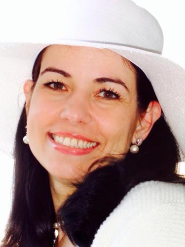 Simona Stewart