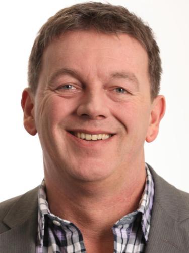 Dr. Andreas Dexheimer