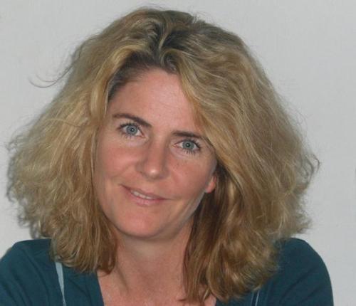Rebecca Hitchcock