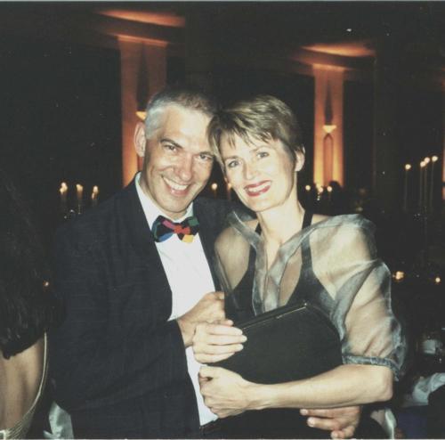Juerg Spoerri + Therese Augsburger