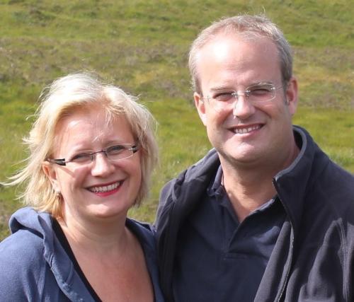 Kristina & Bernd