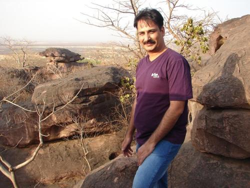 Raghu Patri