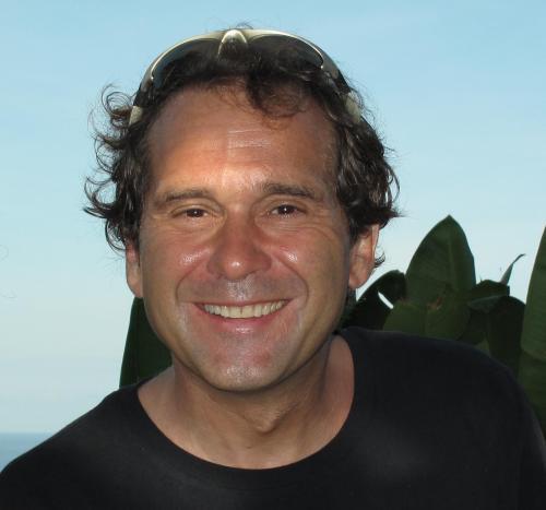 David Lustman