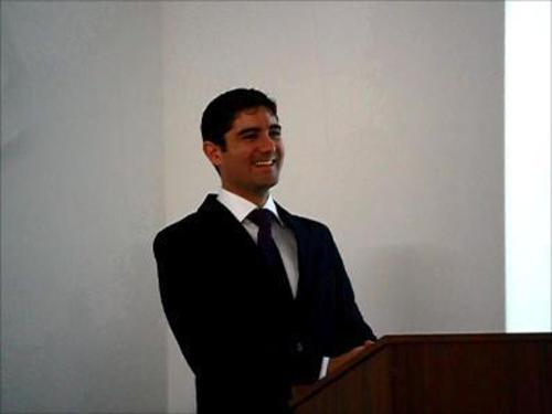 Cristiano Abrahão Caron