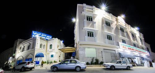 AL JUMHOUR HOTEL APARTMENTS.