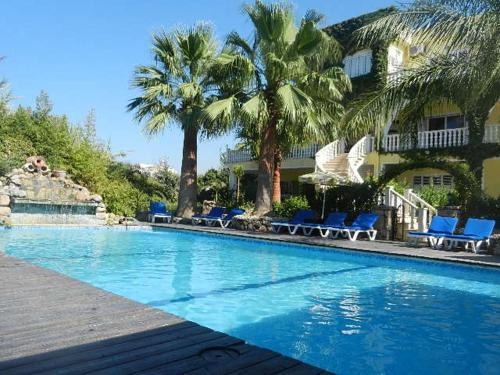Villa Amarilla Alsancak/Karavas - North Cyprus