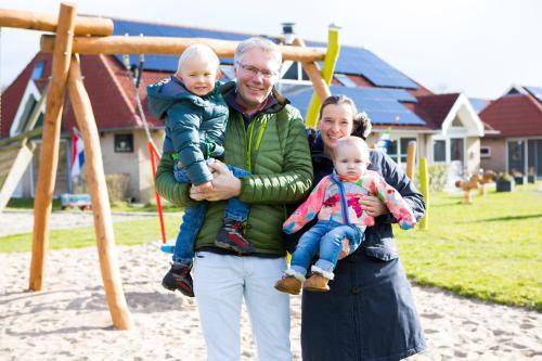 Familie Melis en Anka