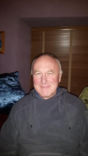 Richard Erridge