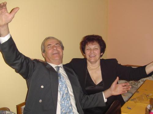 Marija i Nedjeljko Obsivac