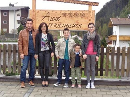 Familie Federspiel