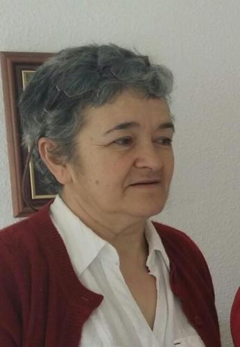 Narcisa González López