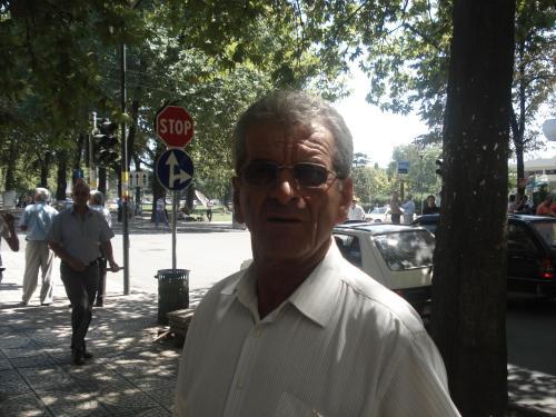 Enver Muhamedi