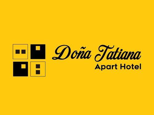 APART HOTEL DOÑA TATIANA