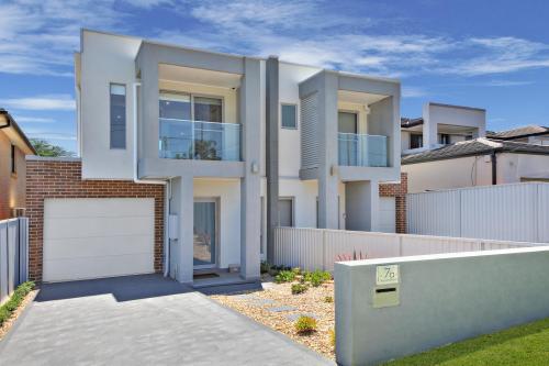 Villa Merrylands Sydney