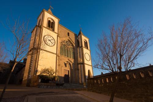 Abbazia Cistercense di San Martino