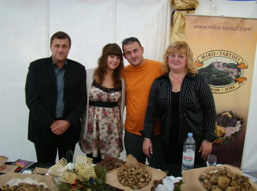 obitel Kotiga-Miro,Deana,Dean i Mirjana