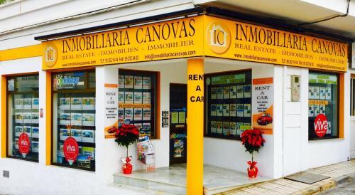 Canovas Holiday Rentals