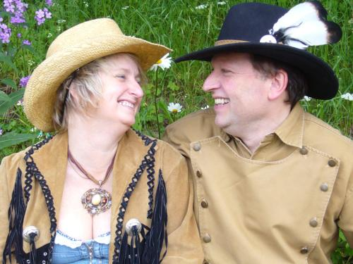 Regina und Bert Lohmer
