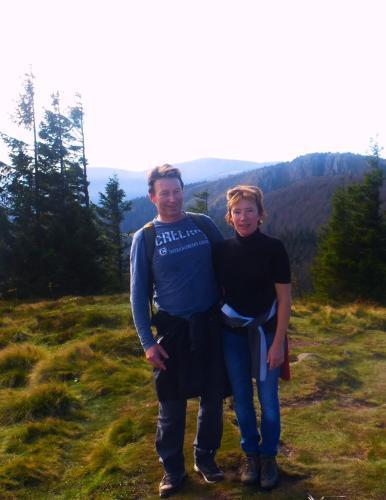 Véronique et Philippe